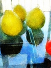 Three Pomelos and a Glass Vase-003-zg.jpg